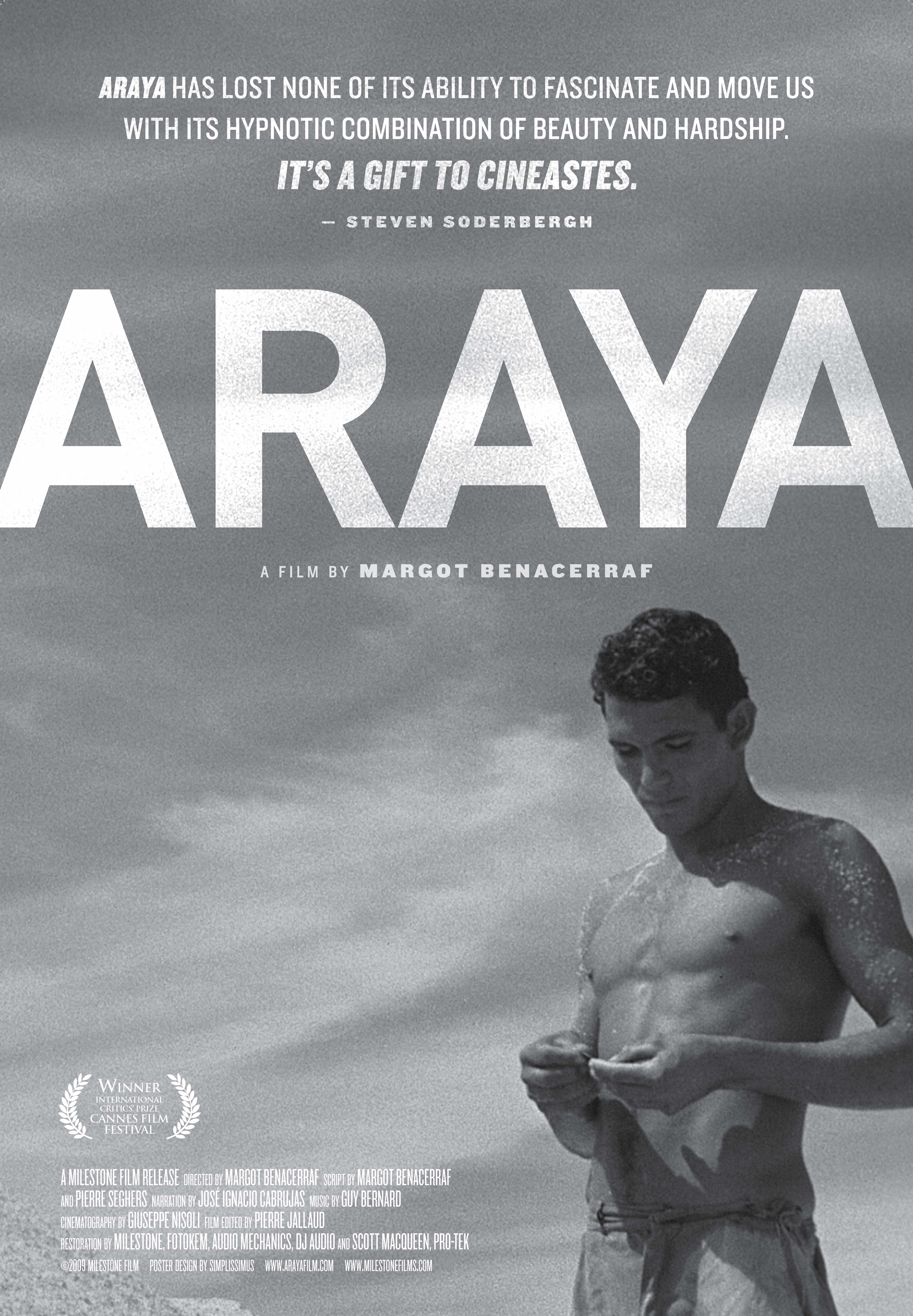 http://www.arayafilm.com/images/ArayaFavoritePosterImageSmall.jpg